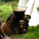 Verre à vin Renaissance MA 23 (photo: Anaïs Guyon)