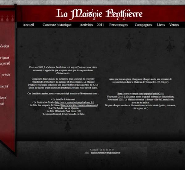 La Maisnie Penthièvre
