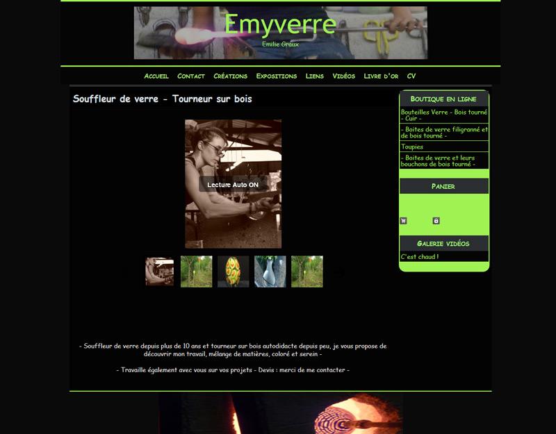 Emyverre