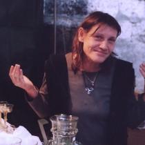 Eva Bartova